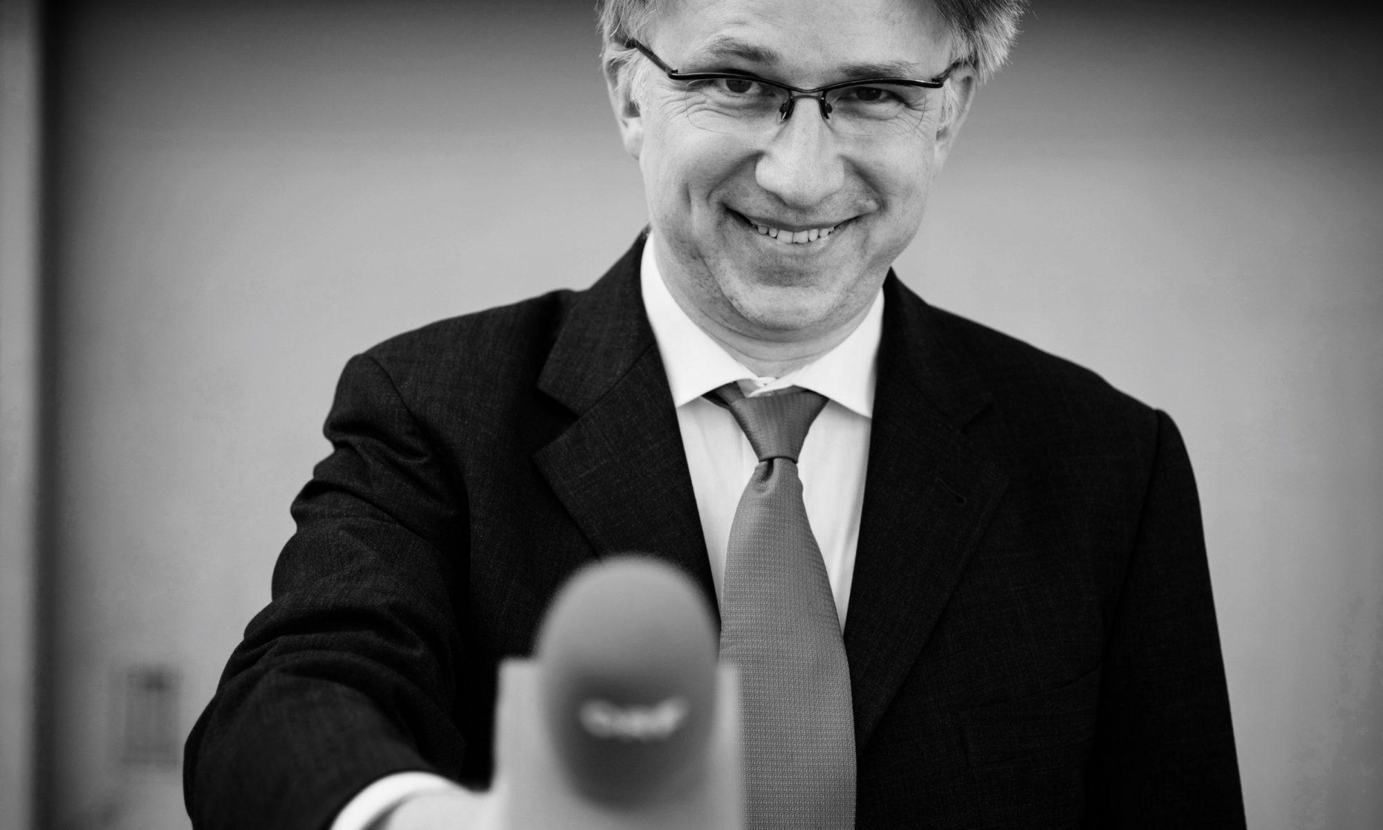Peter Klien